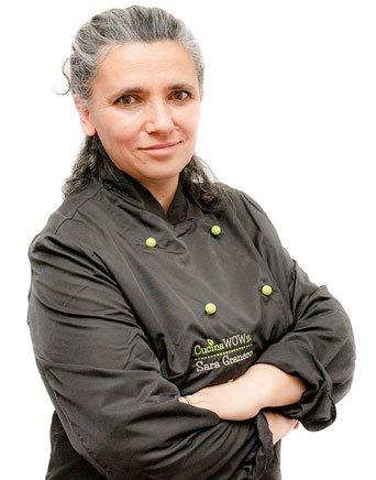 Sara Granero | CucinaWOW