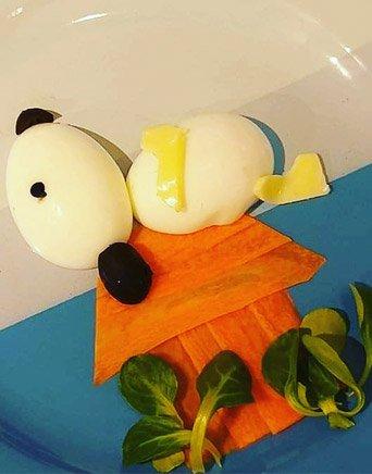 2-Snoopy