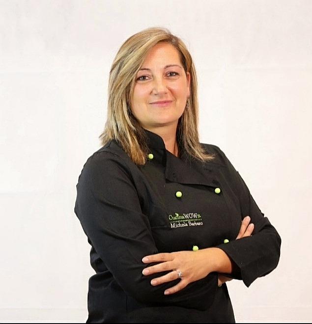Michela Barbaro