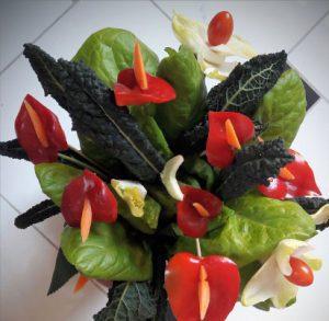 7-Bouquet