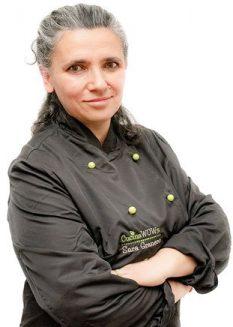Sara Granero   CucinaWOW
