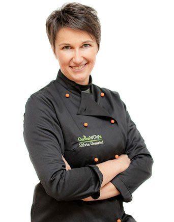 Silvia Grassini | CucinaWOW